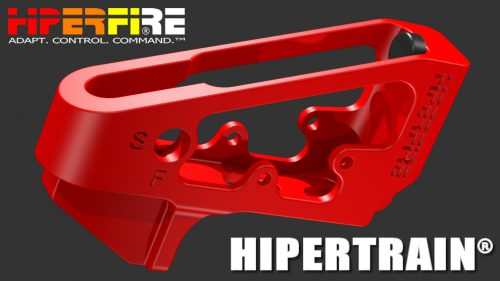 HIPERTRAIN® Demo