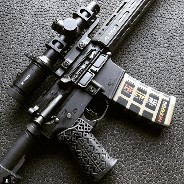 HIPERFIRE®| The Best AR Accessories, Triggers & more